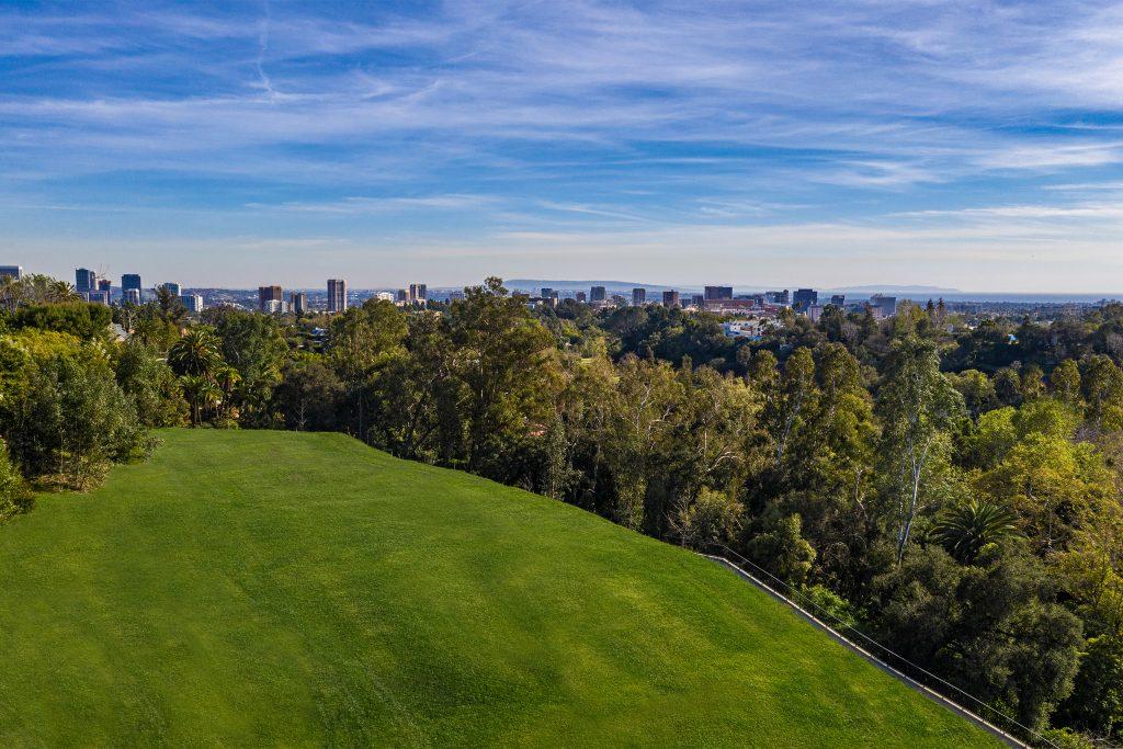 The Park Bel Air Estate Land Lot 3